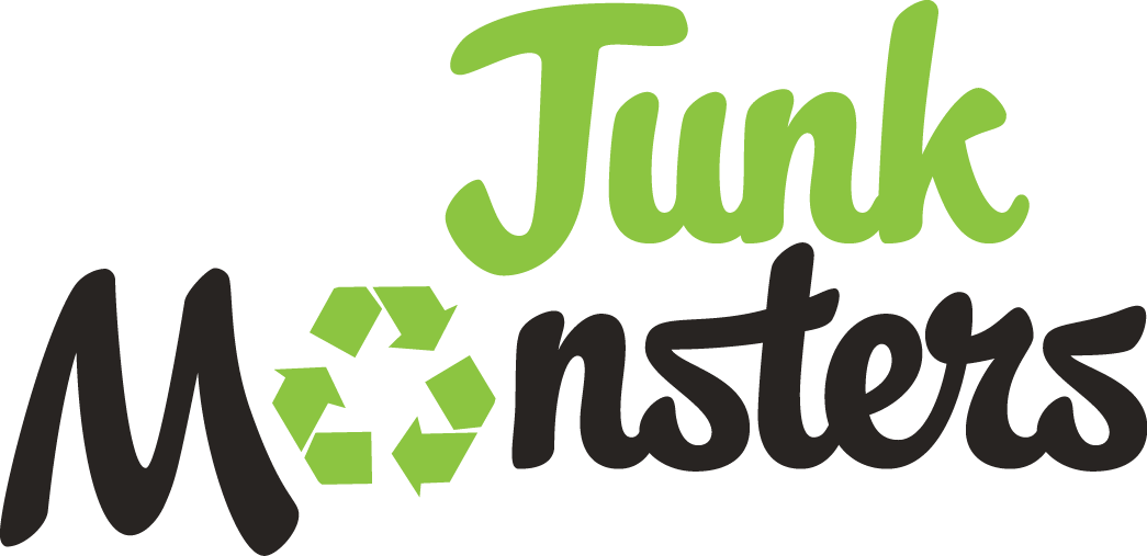 Junk Monsters Logo